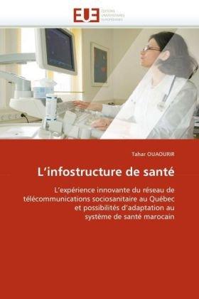 L'Infostructure de Sant 9786131505850