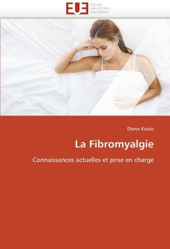 La Fibromyalgie 9786131587689