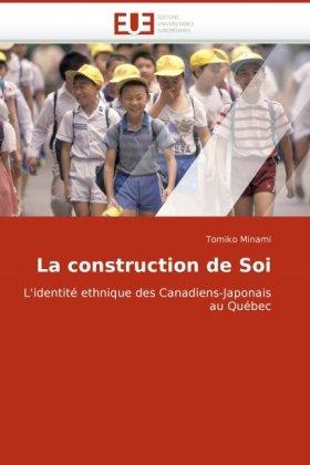 La Construction de Soi 9786131511103