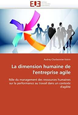 La Dimension Humaine de L'Entreprise Agile 9786131519086