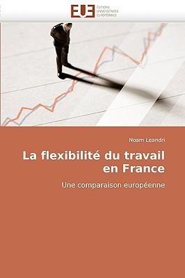 La Flexibilit Du Travail En France 9786131510519