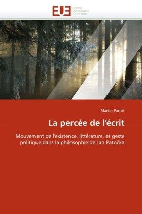 La Perce de L'Crit 9786131527357