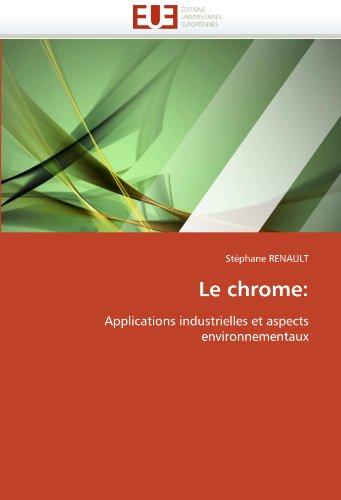 Le Chrome 9786131531071