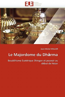 Le Majordome Du Dh Rma 9786131571442