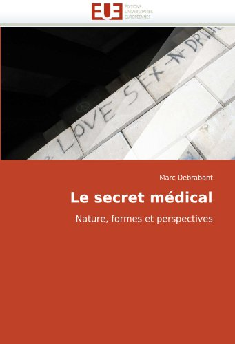 Le Secret Mdical 9786131506536