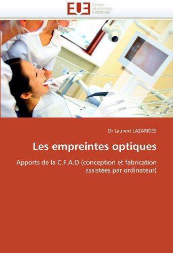 Les Empreintes Optiques 9786131522963