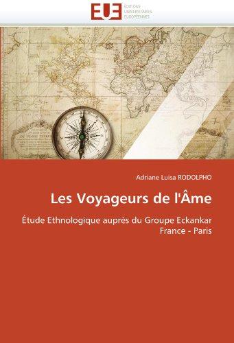 Les Voyageurs de L'Me 9786131538445