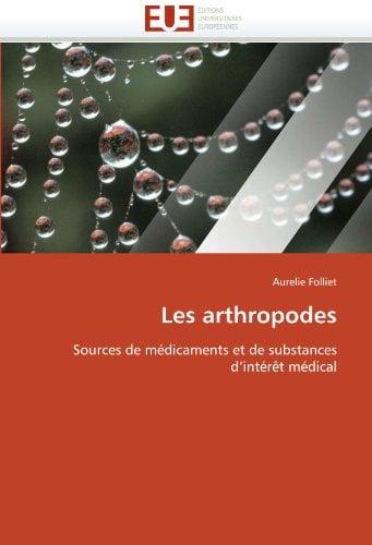 Les Arthropodes 9786131577536