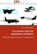 Les Drones Dans Les Op Rations Militaires 9786131585753