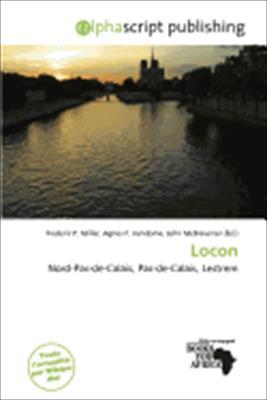 Locon 9786139784561