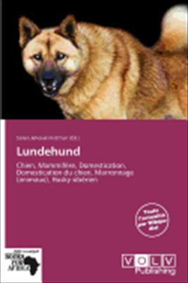 Lundehund 9786136268316