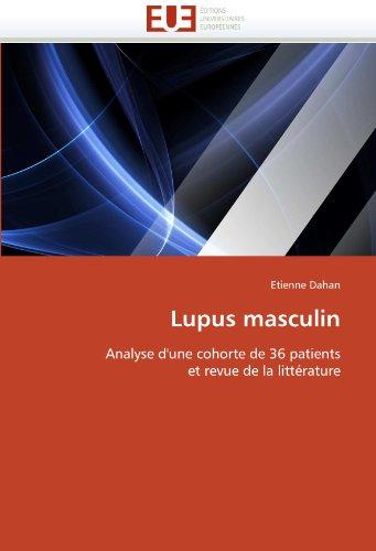 Lupus Masculin 9786131529818