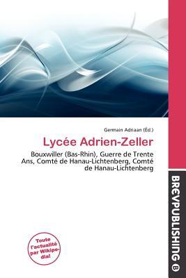 Lyc E Adrien-Zeller