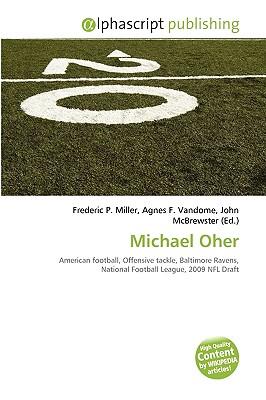 Michael Oher 9786130878351