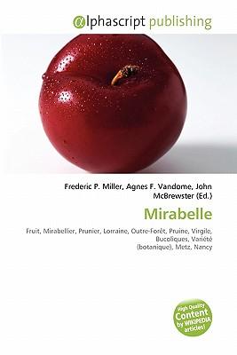 Mirabelle 9786133950412