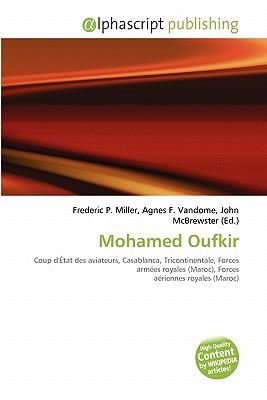 Mohamed Oufkir