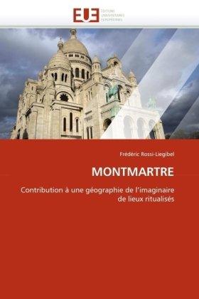 Montmartre 9786131527593