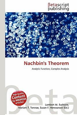 Nachbin's Theorem