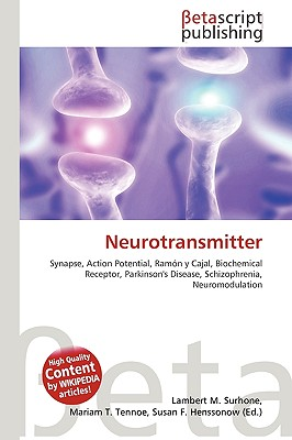 an introduction to the vital role of neurotransmitters Neurotransmitters control major body the most familiar neurotransmitters which are thought to play a role in mood neurotransmitters, depression and anxiety.