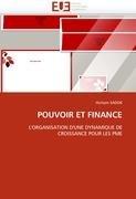 Pouvoir Et Finance 9786131578212