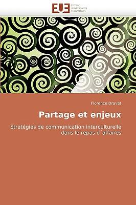 Partage Et Enjeux 9786131508684