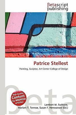 Patrice Stellest