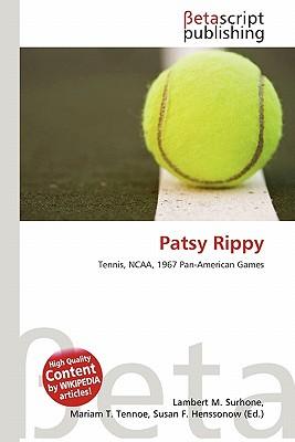Patsy Rippy