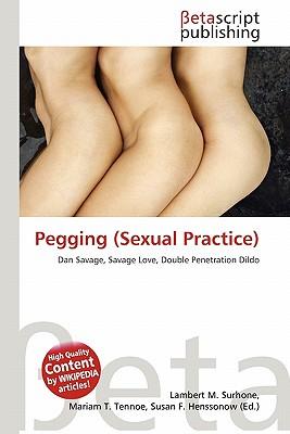 Pegging (Sexual Practice)
