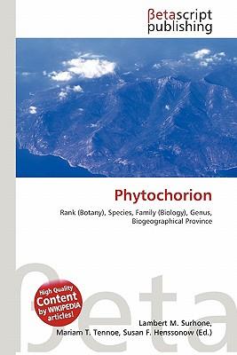 Phytochorion