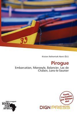 Pirogue 9786138485094