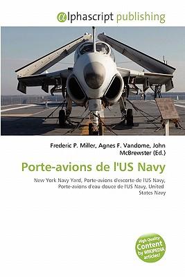 Porte-Avions de L'Us Navy
