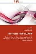 Protocole Jabber/Xmpp 9786131587177