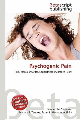 pain penis psychosematic