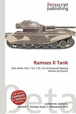 Ramses II Tank
