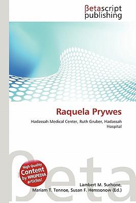 Raquela Prywes