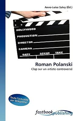 Roman Polanski 9786130104696