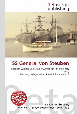 Ss General Von Steuben - QwickStep Answers Search Engine