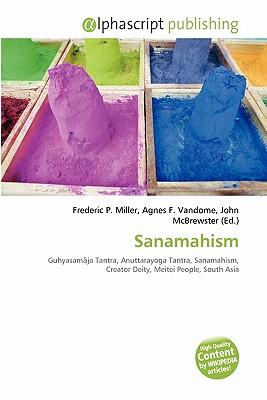 Sanamahism