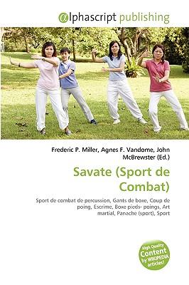 Savate (Sport de Combat)