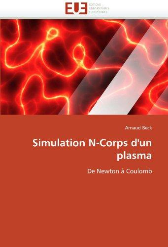 Simulation N-Corps D'Un Plasma 9786131521454