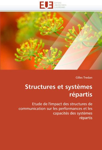 Structures Et Systemes Repartis 9786131528910