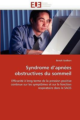 Syndrome D'Apnes Obstructives Du Sommeil