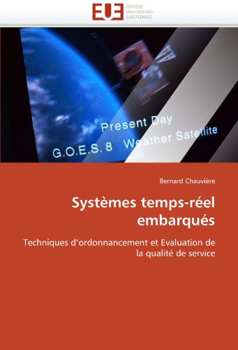 Systemes Temps-Reel Embarques 9786131510229