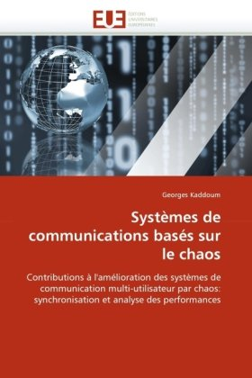 Systmes de Communications Bass Sur Le Chaos 9786131526411