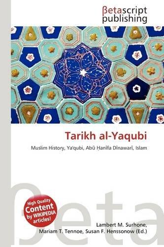 Tarikh Al-Yaqubi
