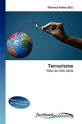 Terrorisme 9786130103460