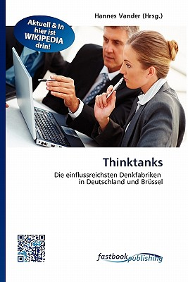 Thinktanks 9786130192259