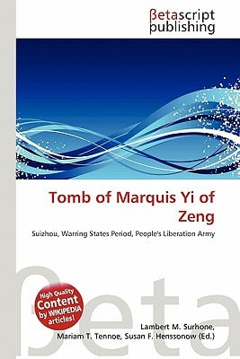 Tomb of Marquis Yi of Zeng