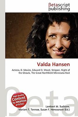 Valda Hansen Nude Photos 17