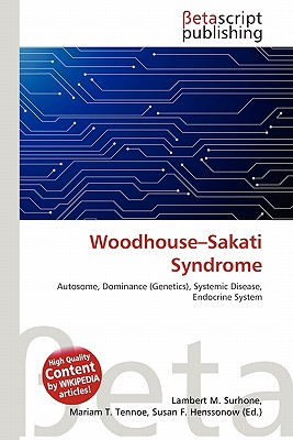 Woodhouse-Sakati Syndrome
